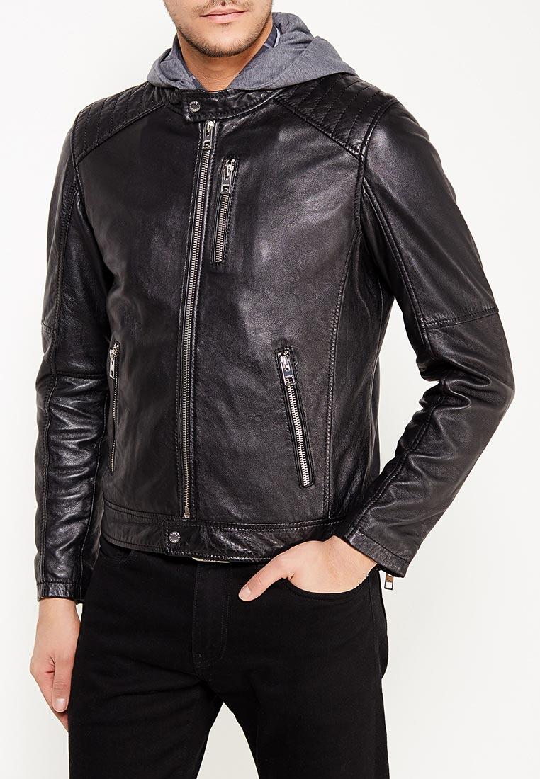 Кожаная куртка Oakwood (Оаквуд) 62579