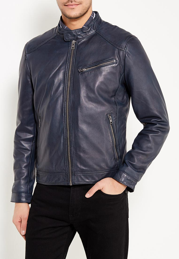 Кожаная куртка Oakwood (Оаквуд) 62663
