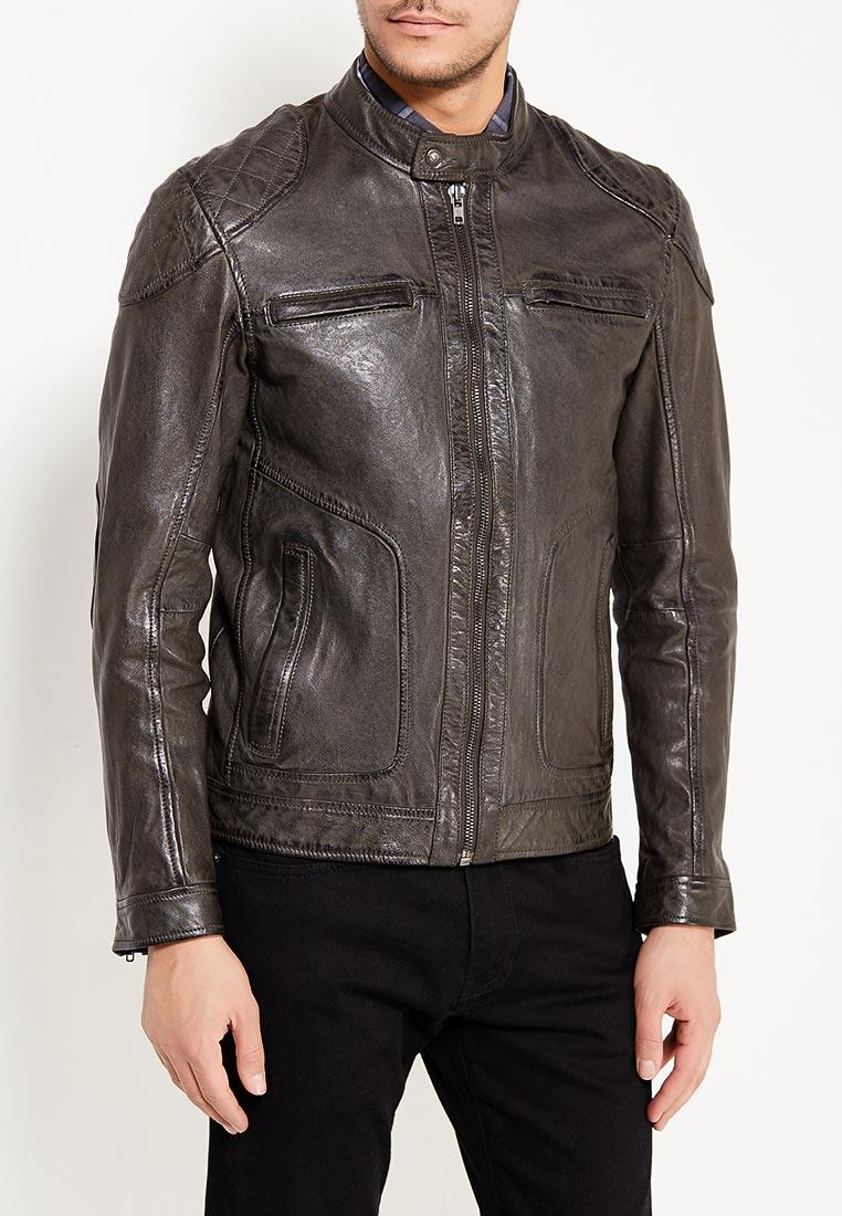 Кожаная куртка Oakwood (Оаквуд) 62597