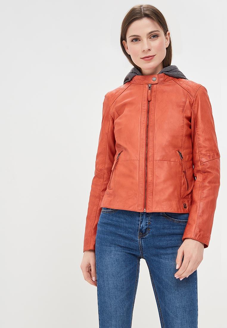 Кожаная куртка Oakwood (Оаквуд) 62317