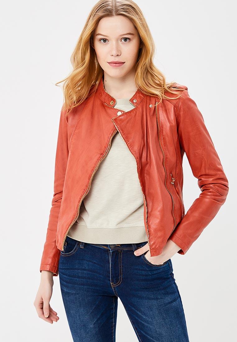 Кожаная куртка Oakwood (Оаквуд) 62811