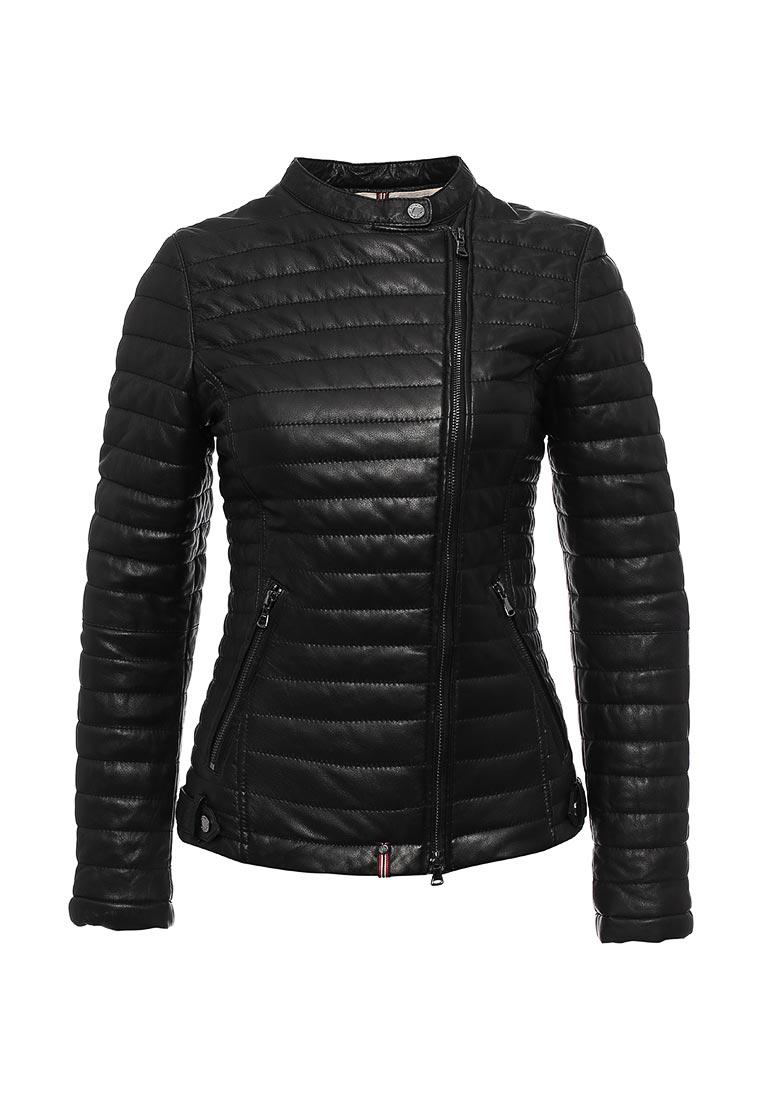 Кожаная куртка Oakwood 62352