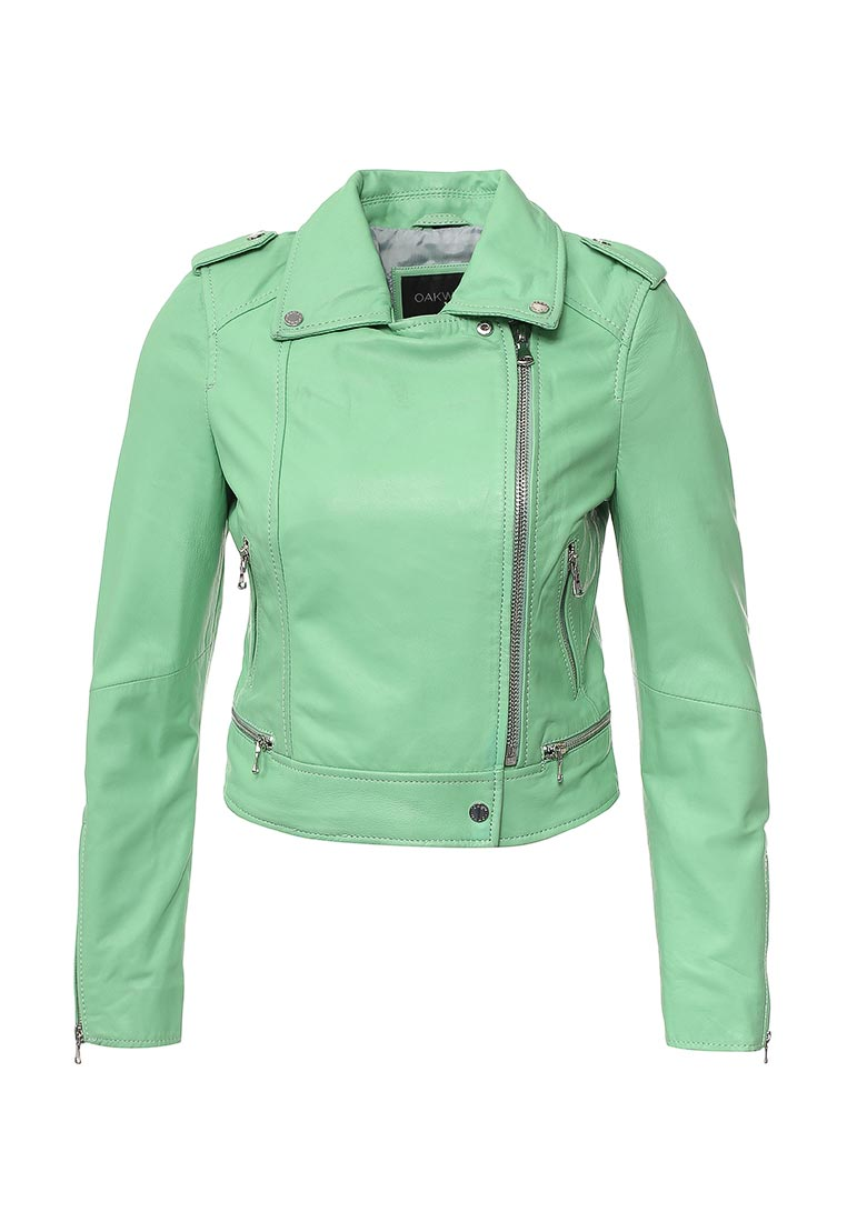 Кожаная куртка Oakwood (Оаквуд) 62326