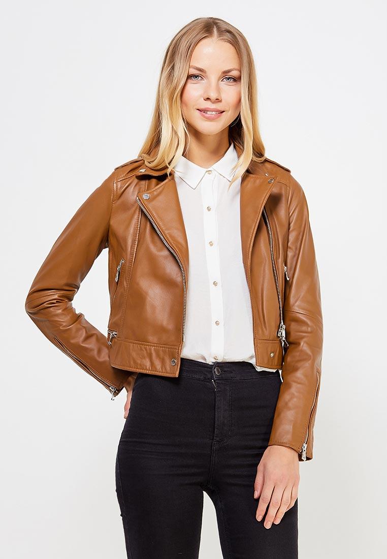 Кожаная куртка Oakwood 62326