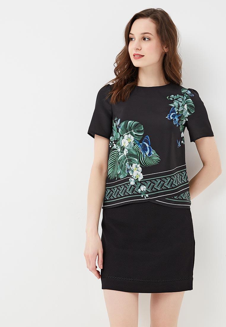 Блуза Oasis 64530