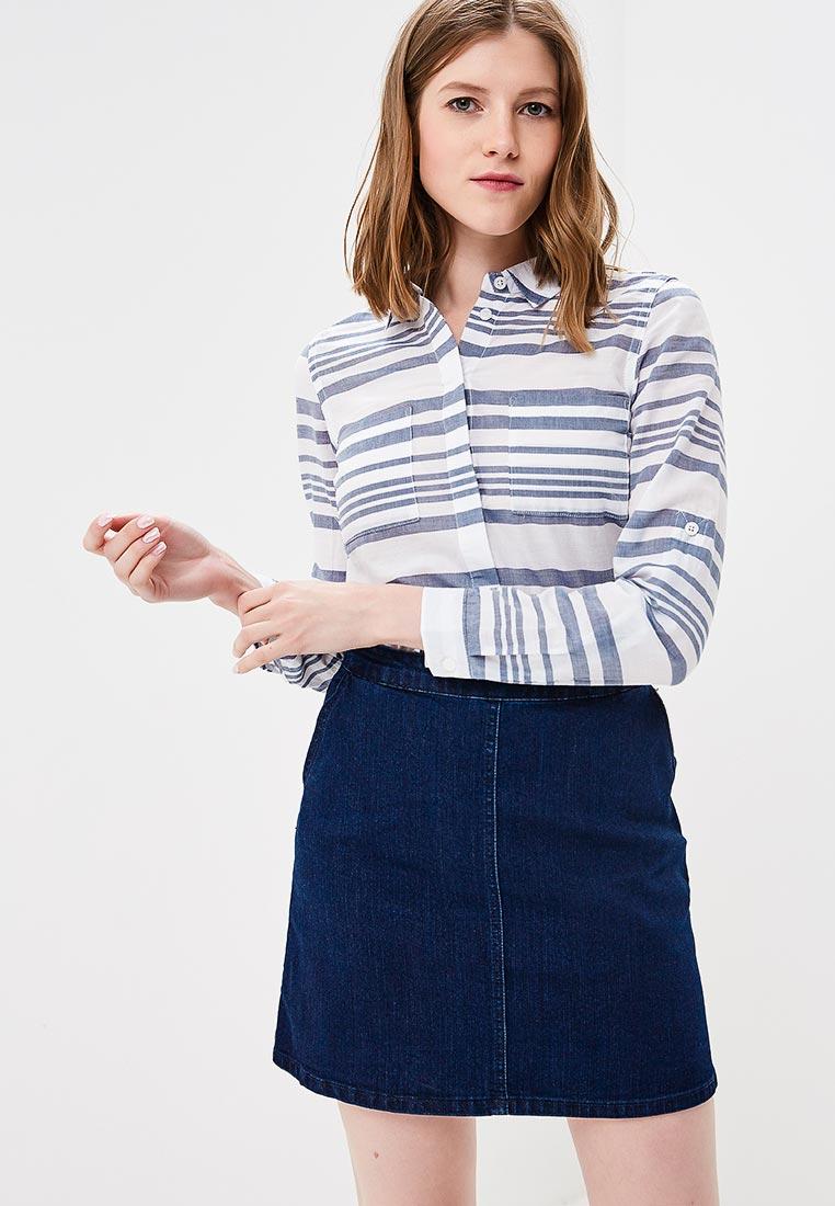 Женские рубашки с длинным рукавом Oasis 65142