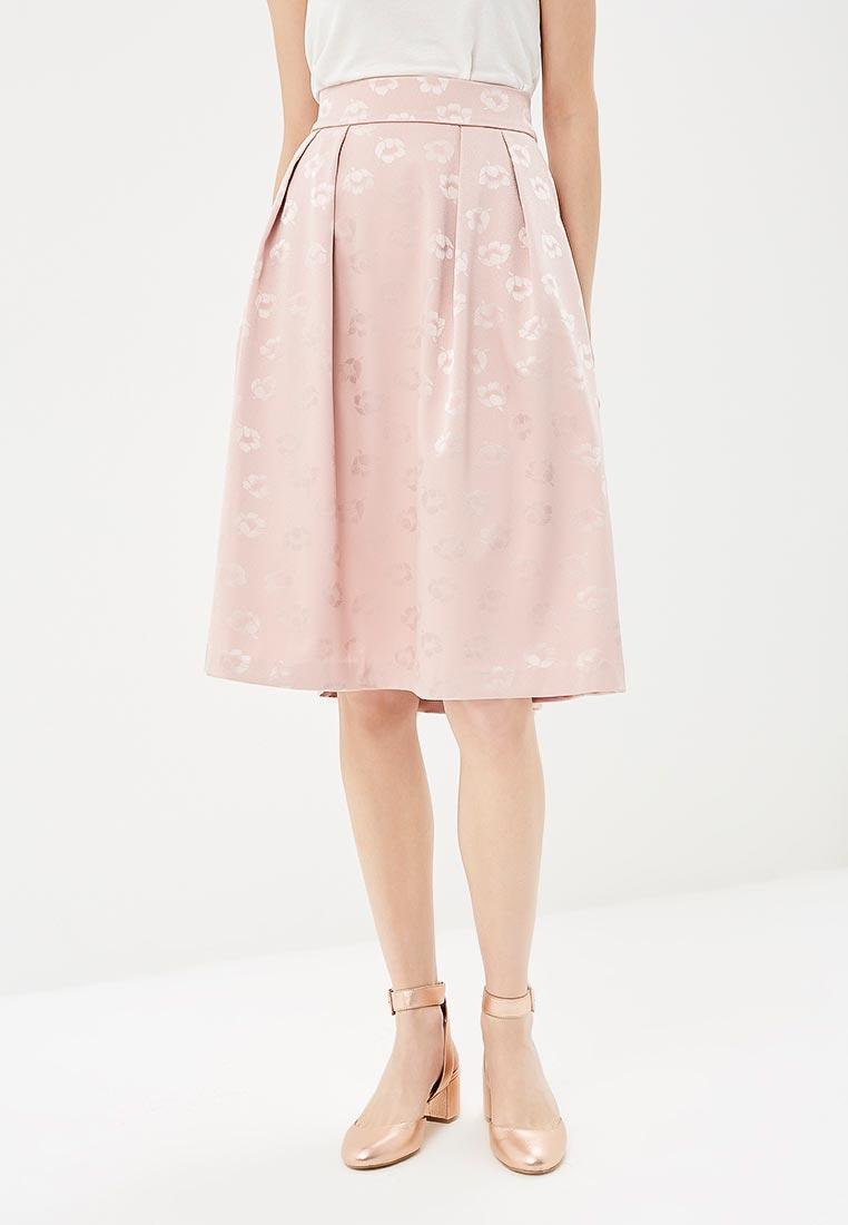 Широкая юбка Oasis 64748