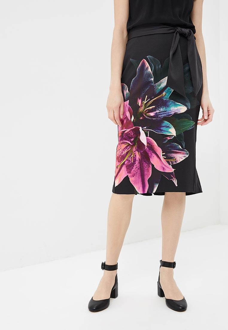 Прямая юбка Oasis 64964