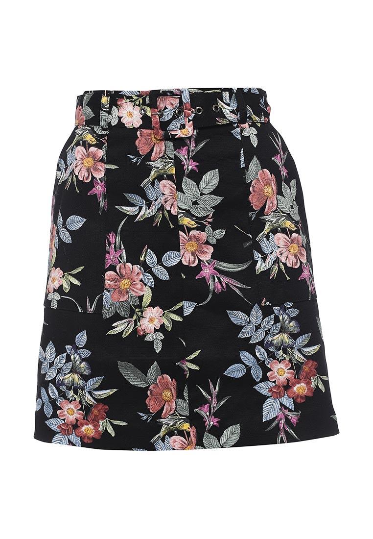 Прямая юбка Oasis 61005