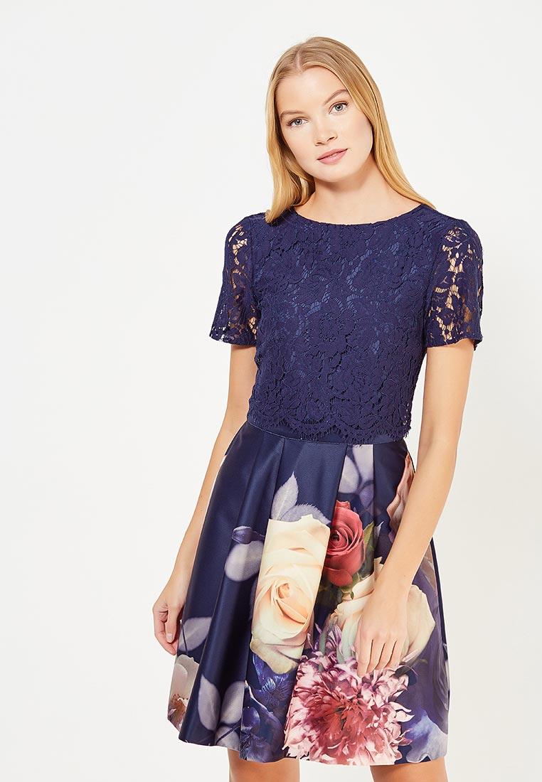 Платье-мини Oasis 62264