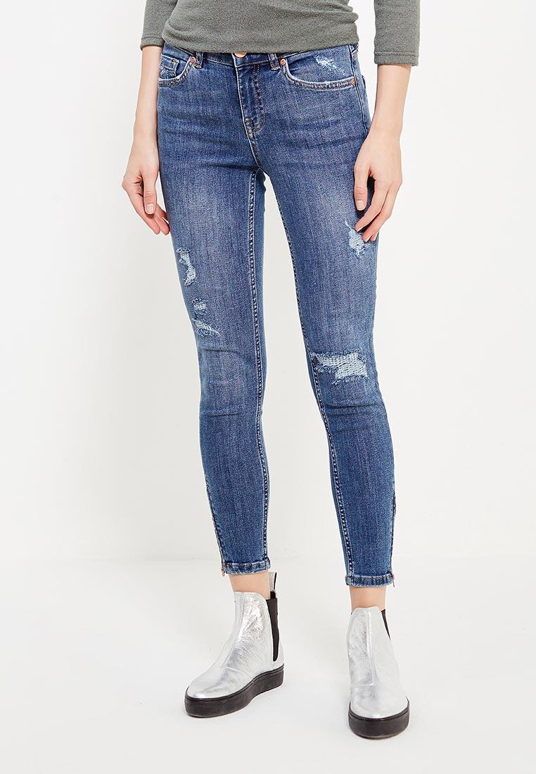 Зауженные джинсы Oasis 62047