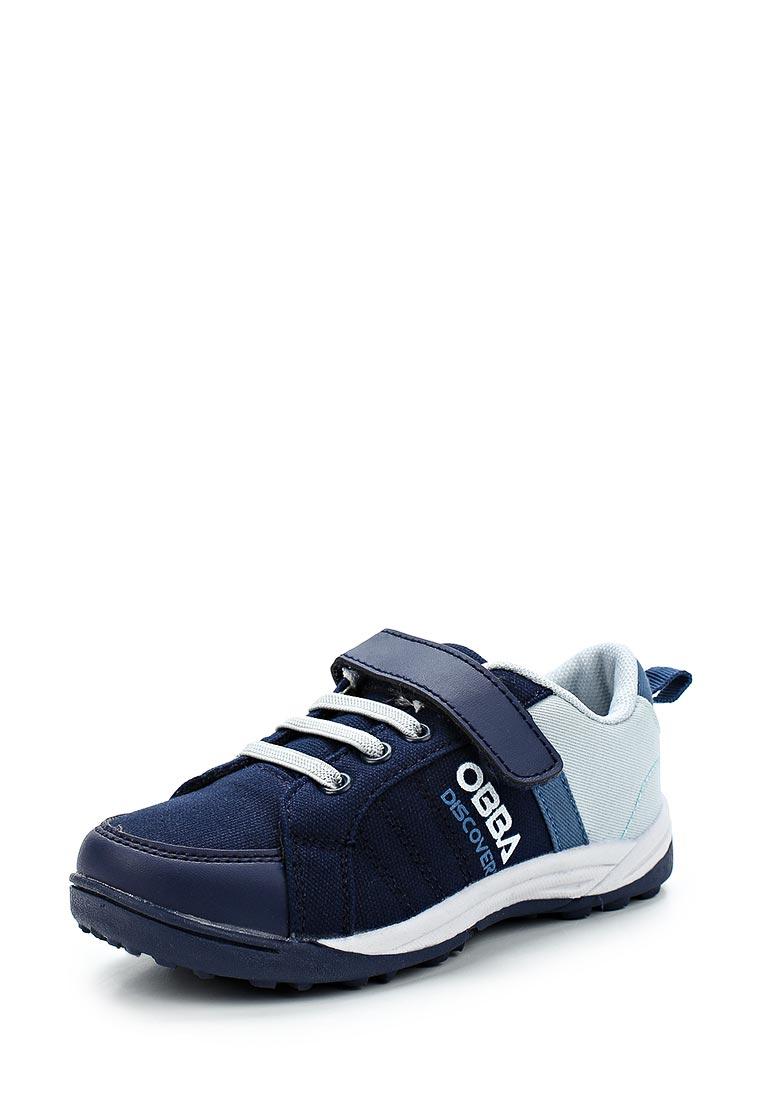 Кроссовки для мальчиков Obba (Обба) 100002