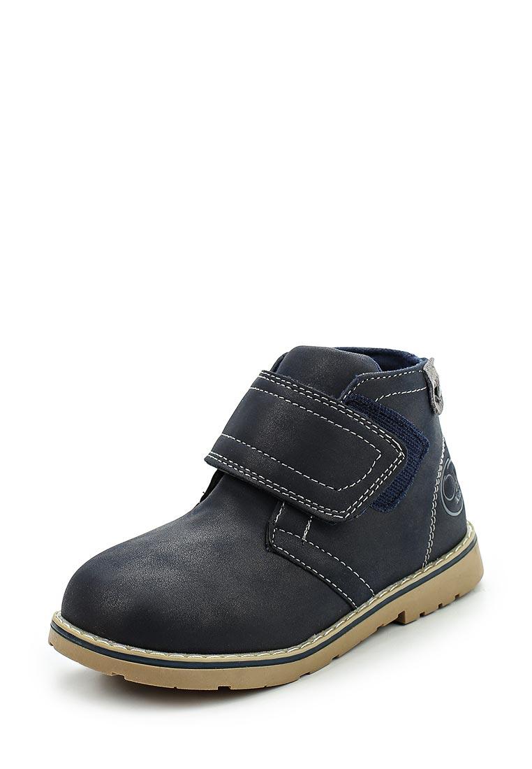 Ботинки для мальчиков Obba 58115184