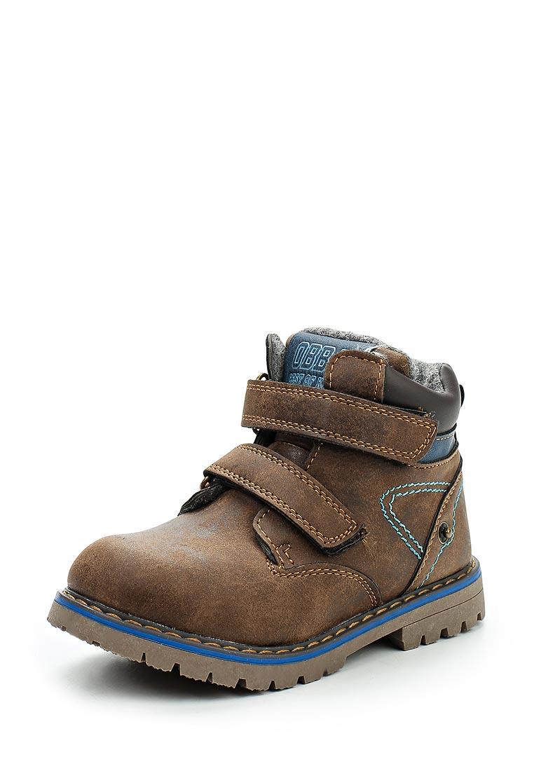 Ботинки для мальчиков Obba 58111910