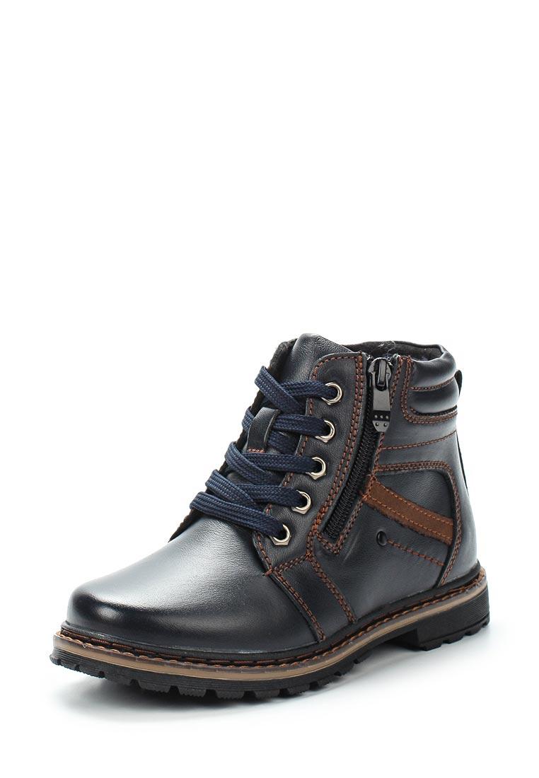 Ботинки для мальчиков Obba (Обба) 11362735
