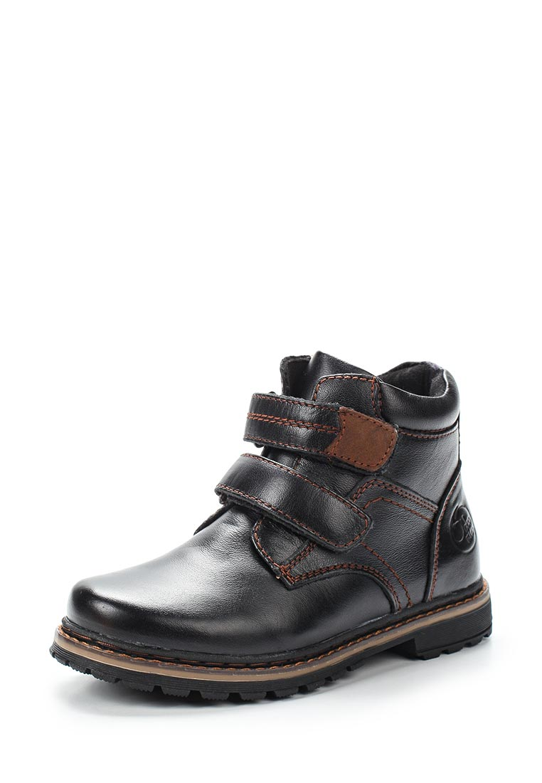 Ботинки для мальчиков Obba 11362715