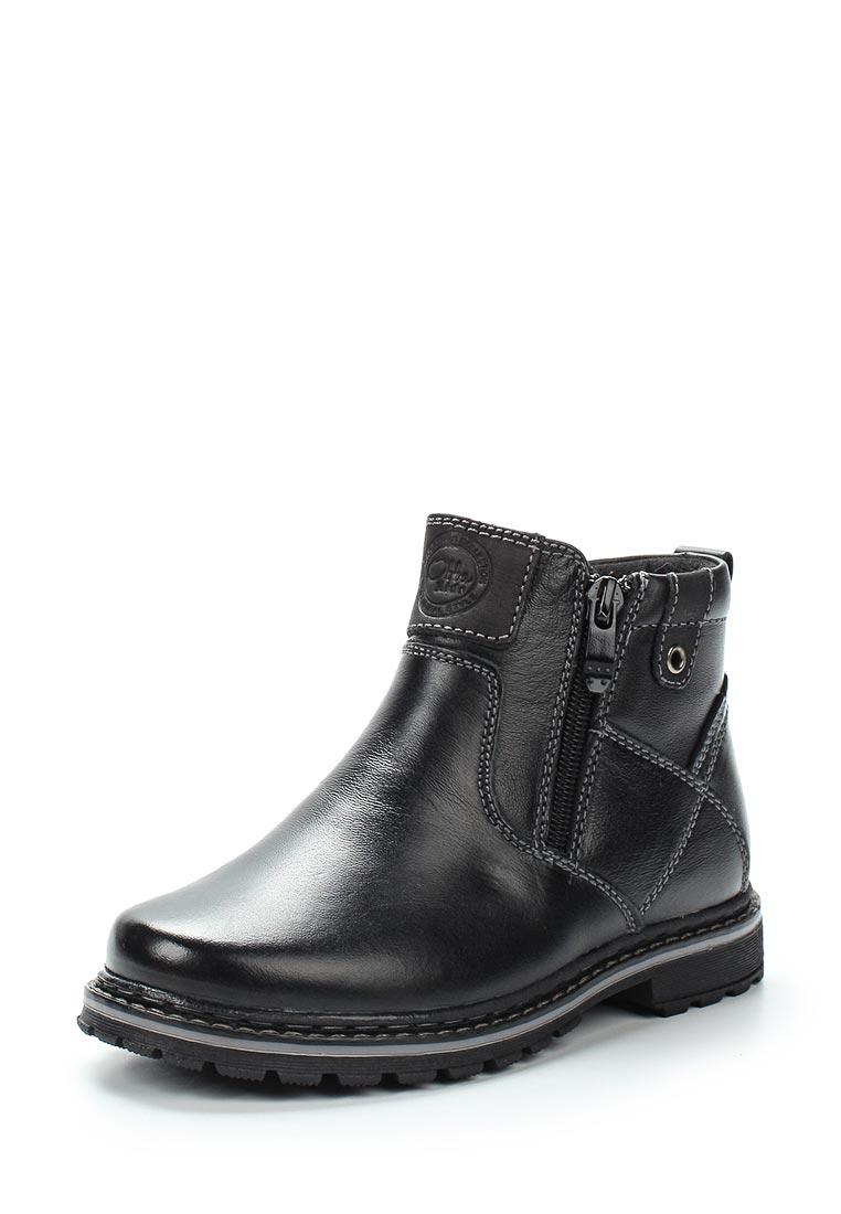 Ботинки для мальчиков Obba (Обба) 11362722