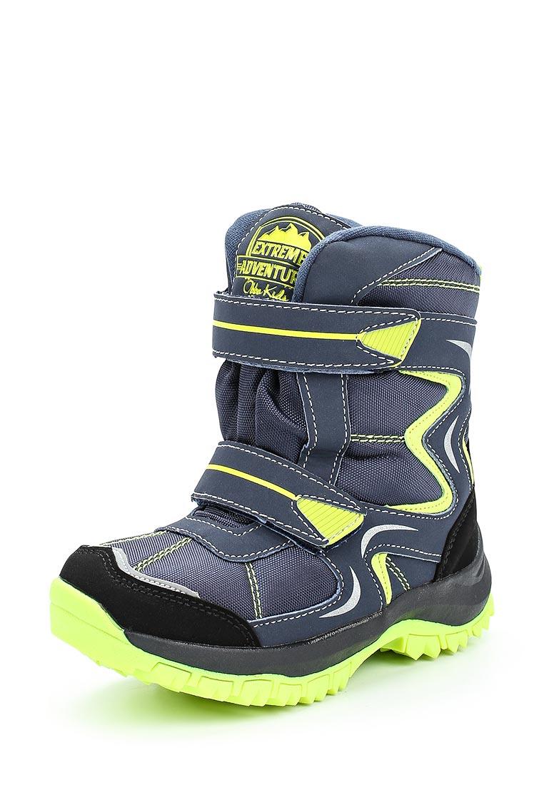 Ботинки для мальчиков Obba (Обба) 103145075