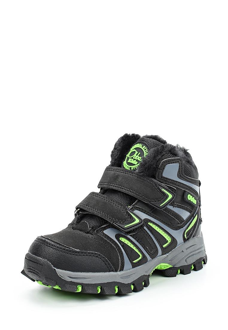 Ботинки для мальчиков Obba 103165001