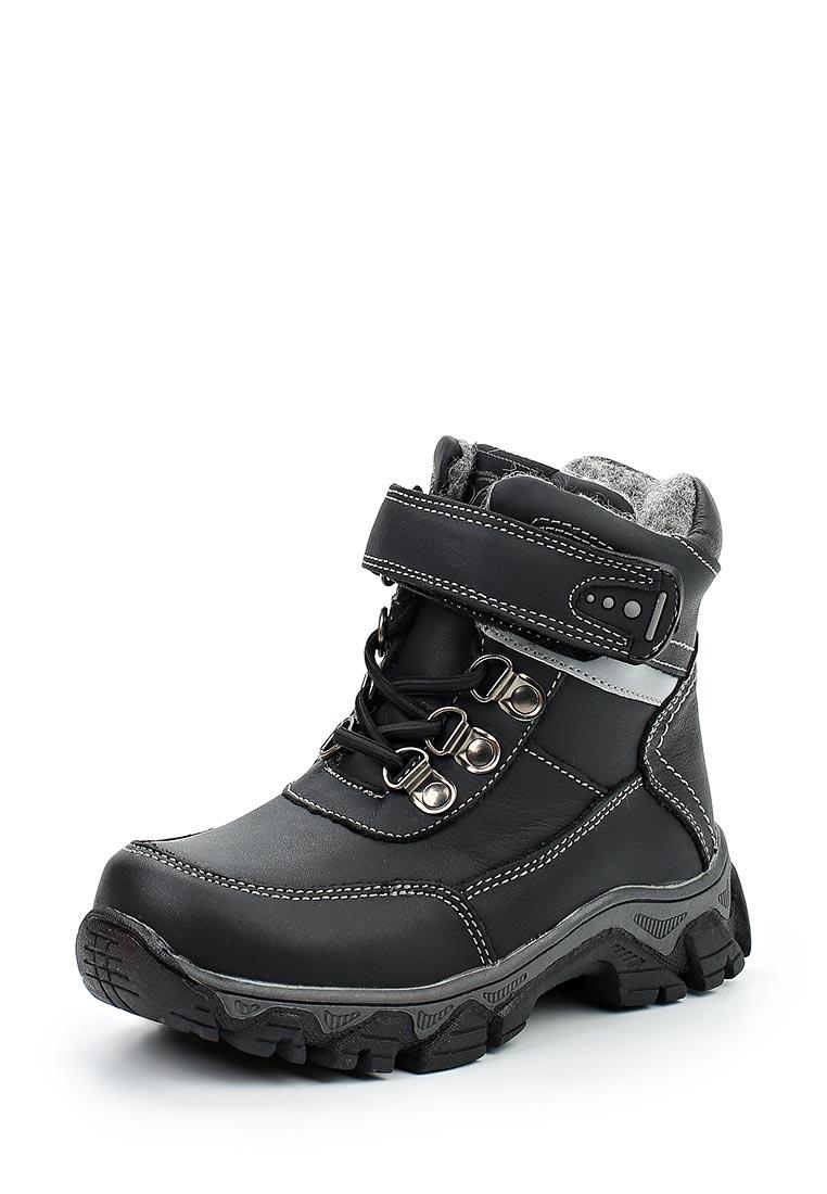 Ботинки для мальчиков Obba 5227295