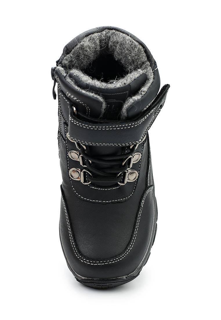 Ботинки для мальчиков Obba 5227295: изображение 4