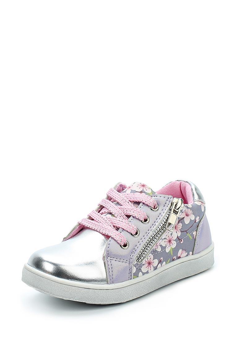 Ботинки для девочек Obba (Обба) 120811