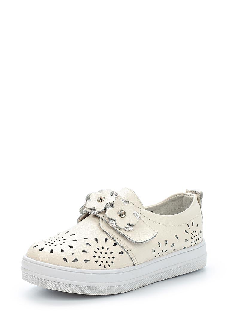 Ботинки для девочек Obba (Обба) 9452