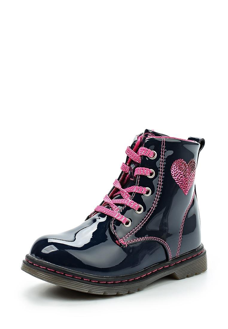 Ботинки для девочек Obba 1208160311