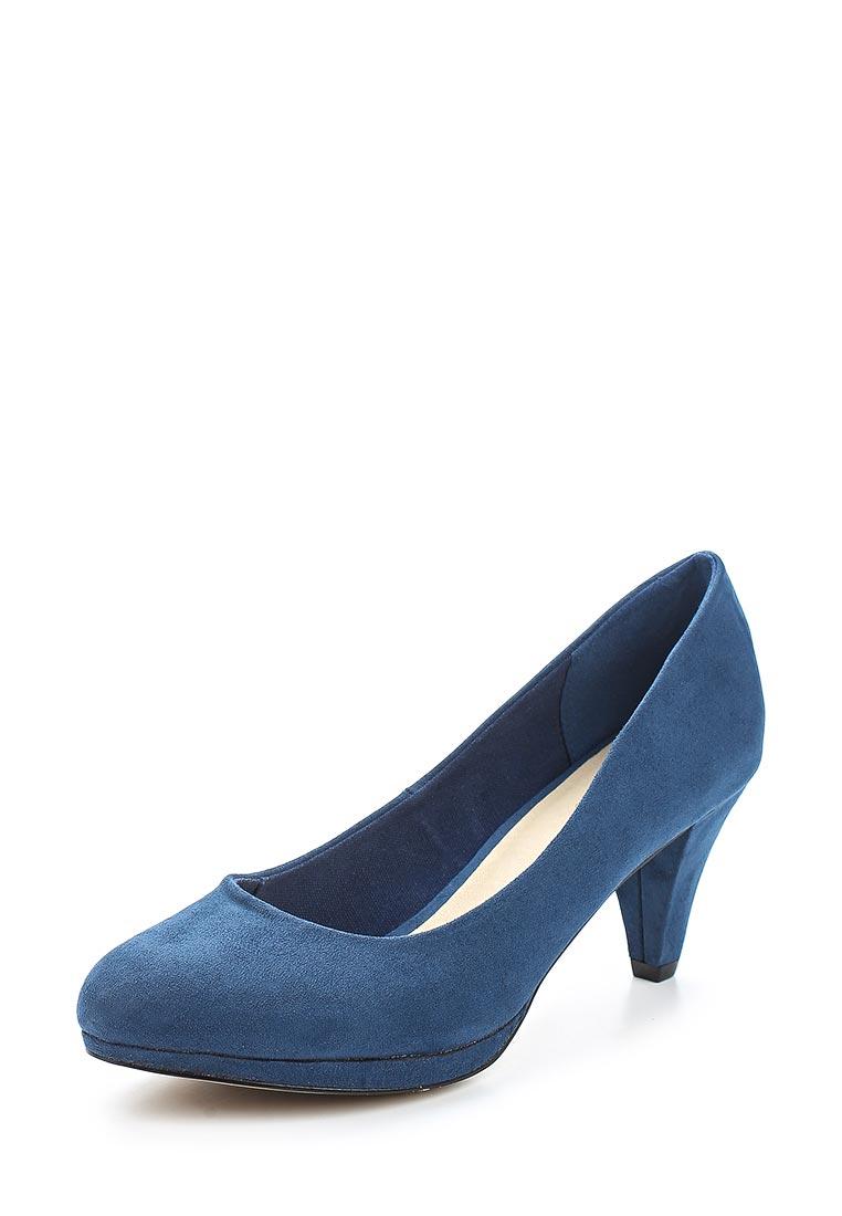 Женские туфли Obsel 2010 835