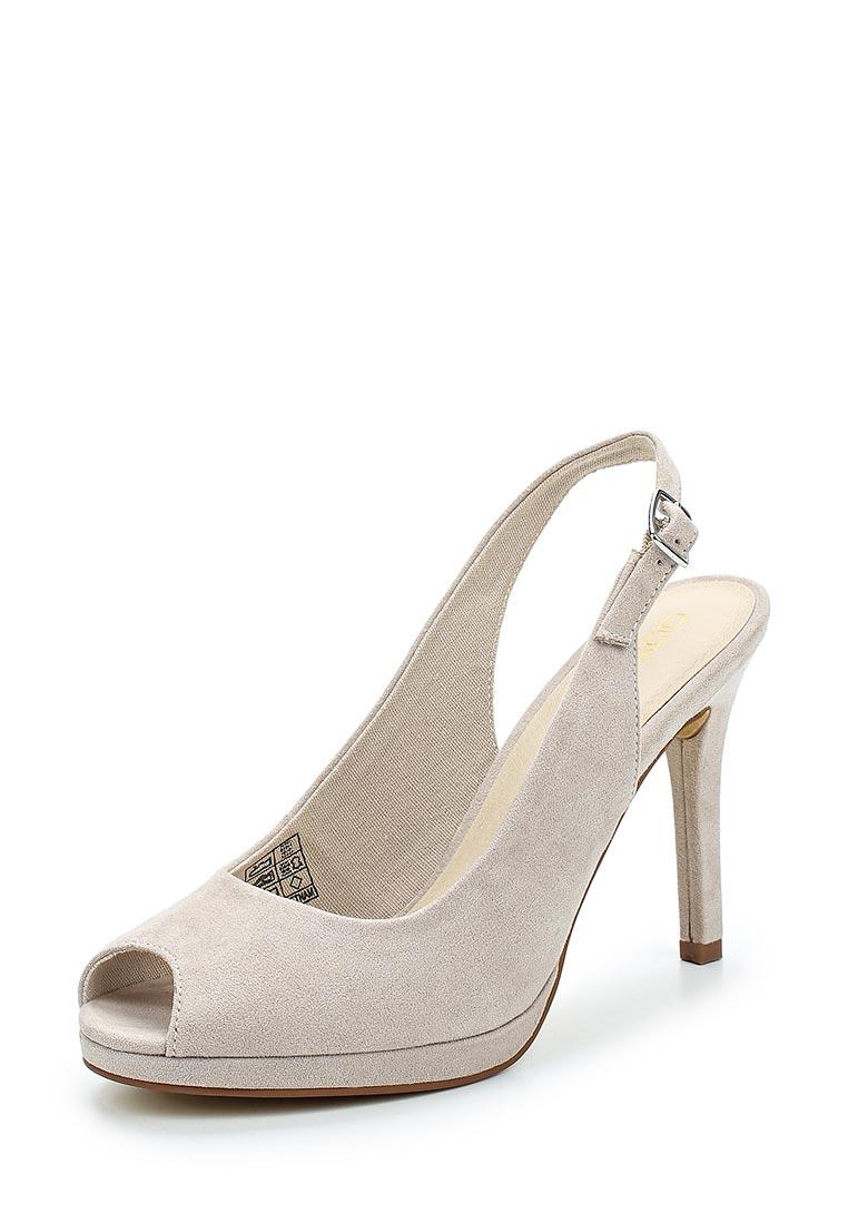 Женские туфли Obsel 2010 839