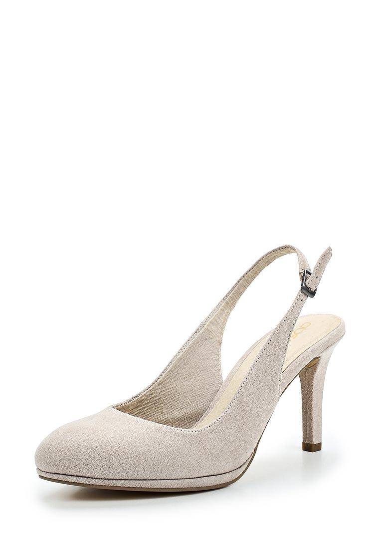 Женские туфли Obsel 2010 849