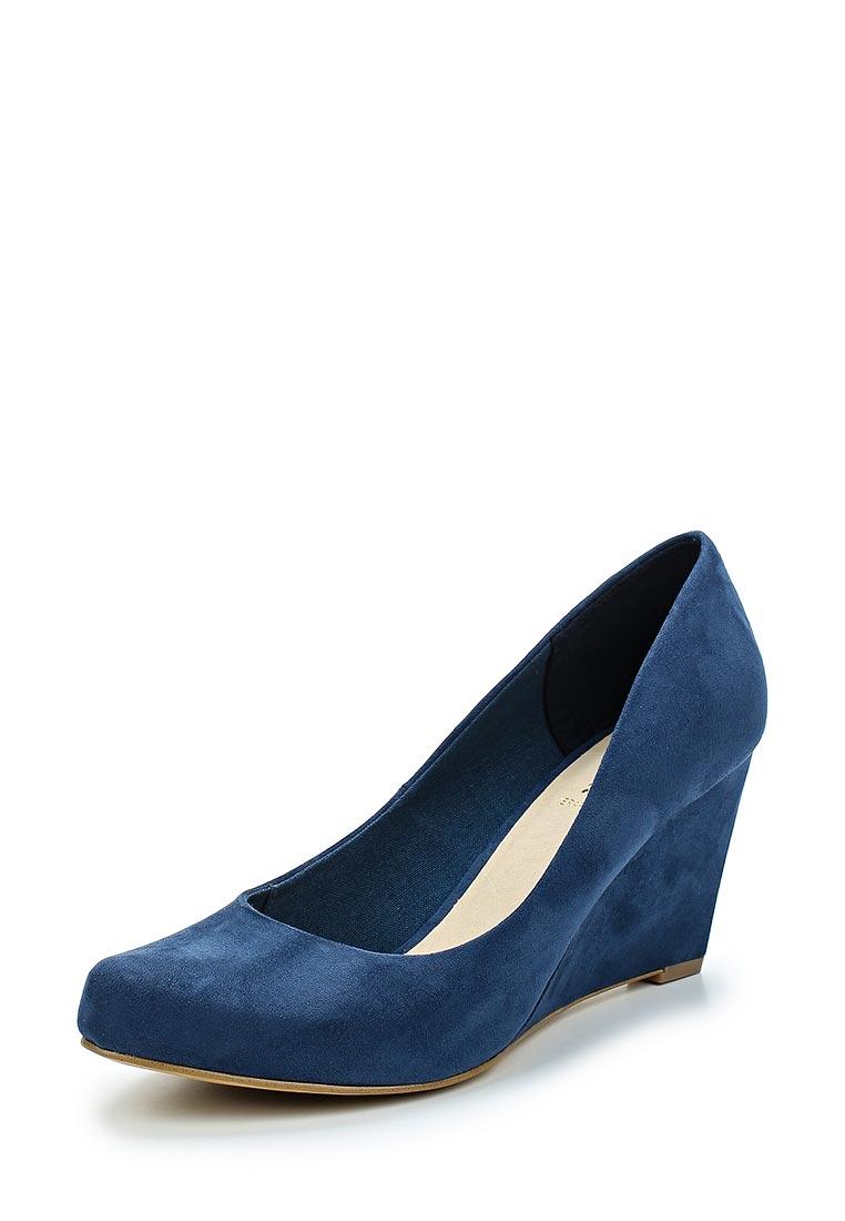 Женские туфли Obsel 2010 1705