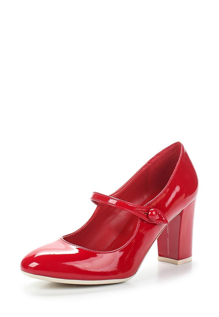 Женские туфли Obsel 2225 521