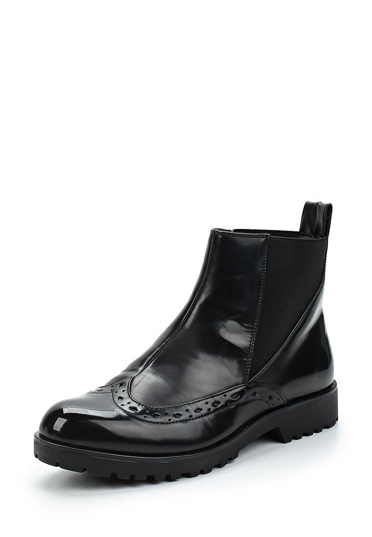 Женские ботинки Obsel 1409 658