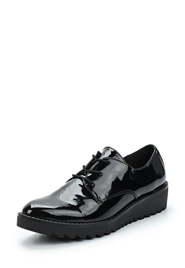 Женские ботинки Obsel 2010 1835
