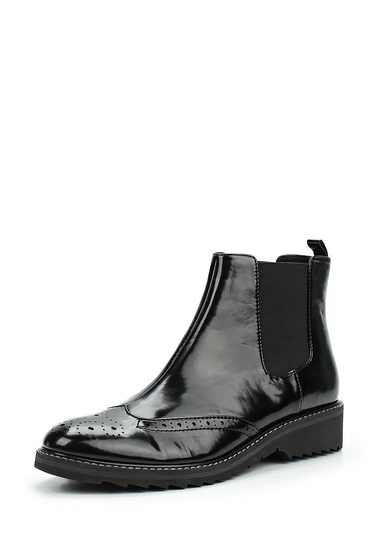 Женские ботинки Obsel 2225 1753