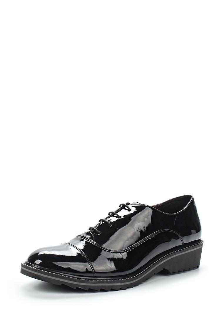 Женские ботинки Obsel 2225 437