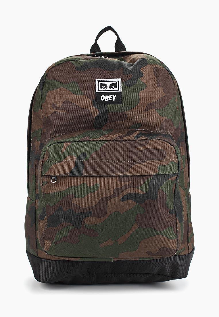 Городской рюкзак Obey 100010096