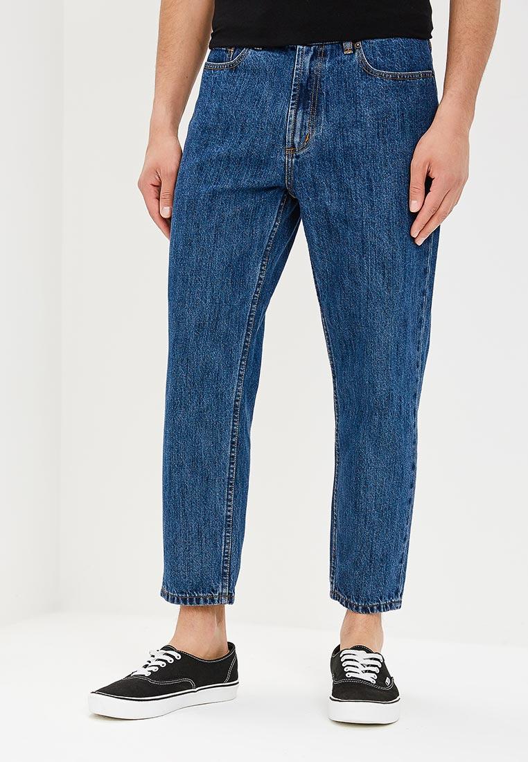 Мужские прямые джинсы Obey 142010050