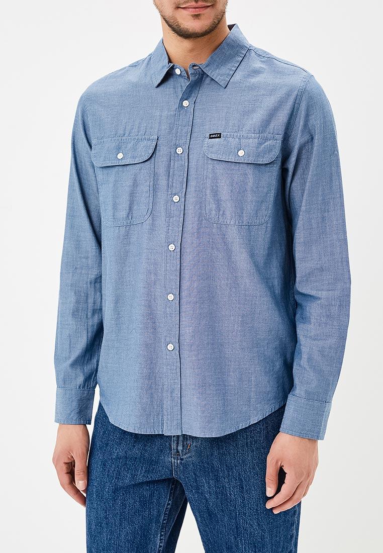 Рубашка с длинным рукавом Obey 181200224