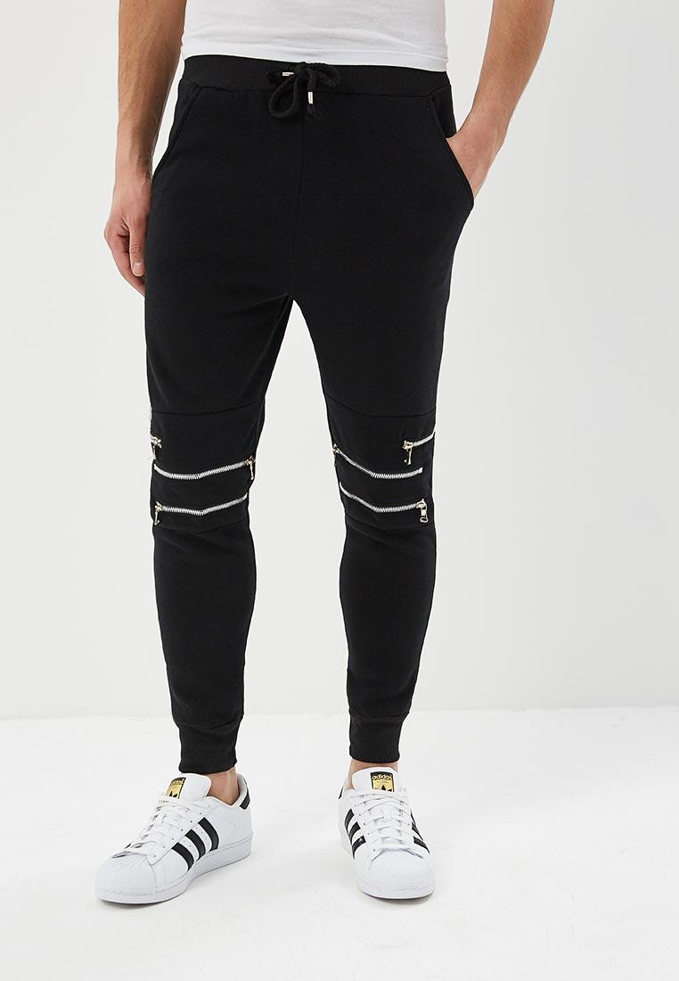 Мужские спортивные брюки Occhibelli (Очибелли) B22-H15-53