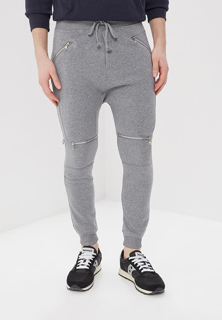 Мужские спортивные брюки Occhibelli B22-H15-55