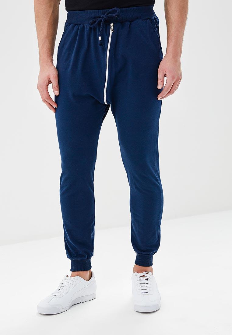 Мужские спортивные брюки Occhibelli (Очибелли) B22-H22