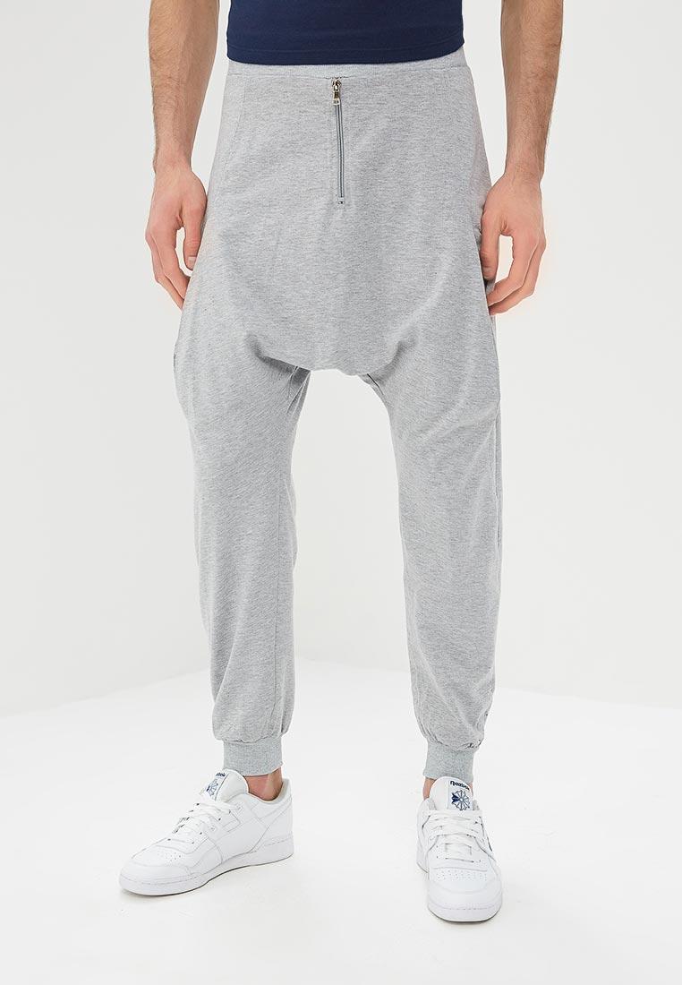 Мужские спортивные брюки Occhibelli (Очибелли) B22-H23