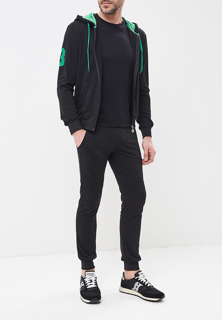 Спортивный костюм Occhibelli (Очибелли) B22-H 786