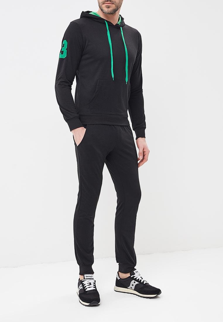 Спортивный костюм Occhibelli (Очибелли) B22-H 787