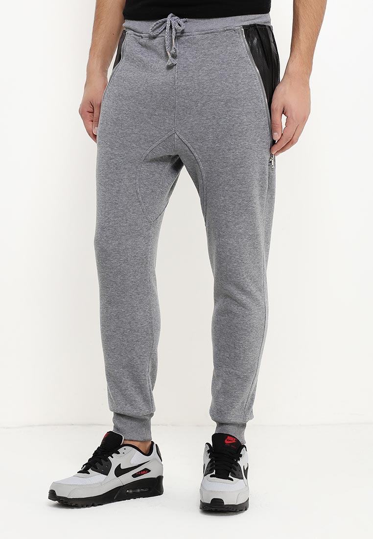 Мужские спортивные брюки Occhibelli R6-H15-58
