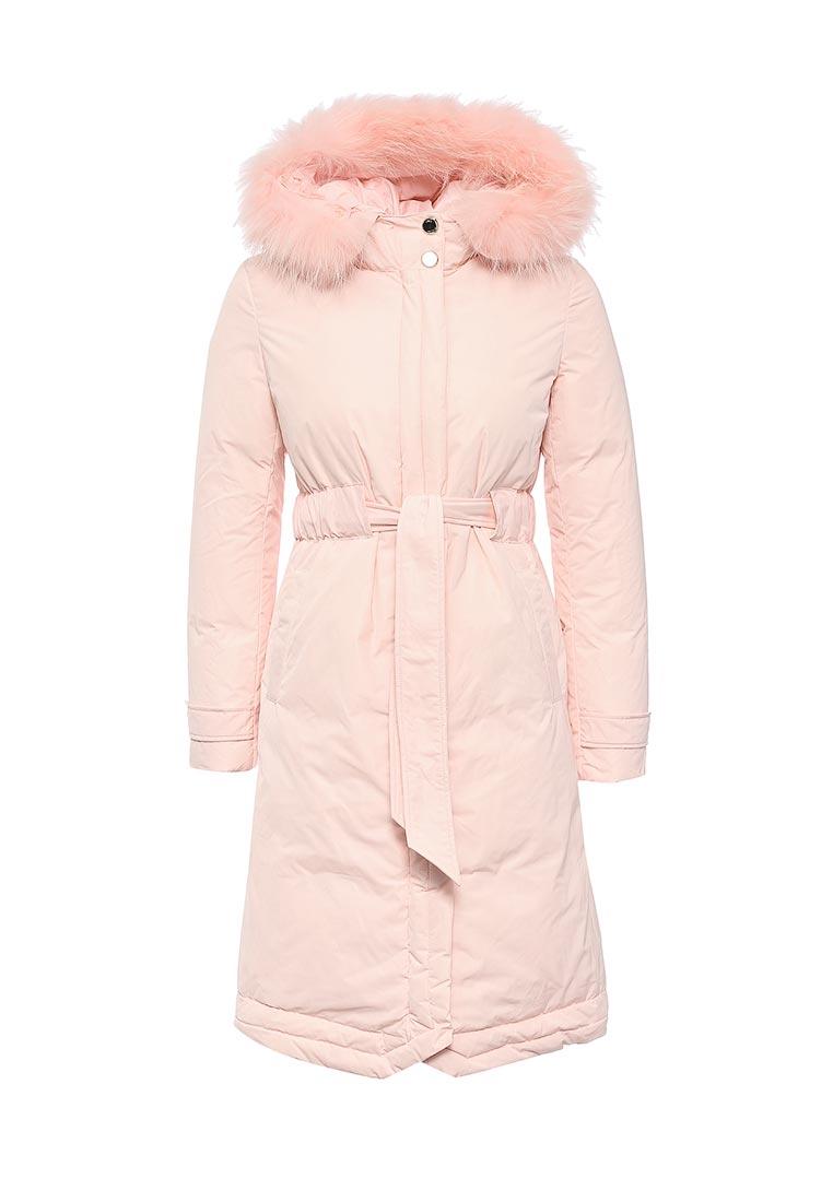 Утепленная куртка Odri (Одри) 16210141LIA