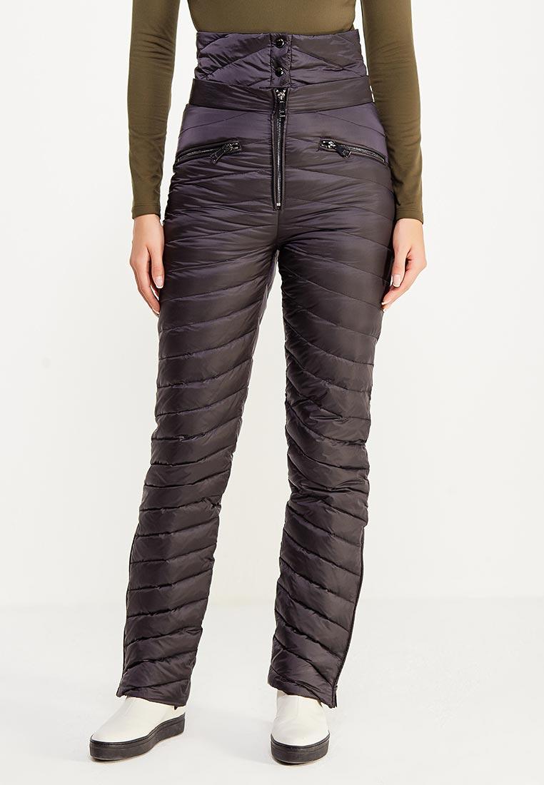 Женские утепленные брюки Odri (Одри) 17211101-FERLA