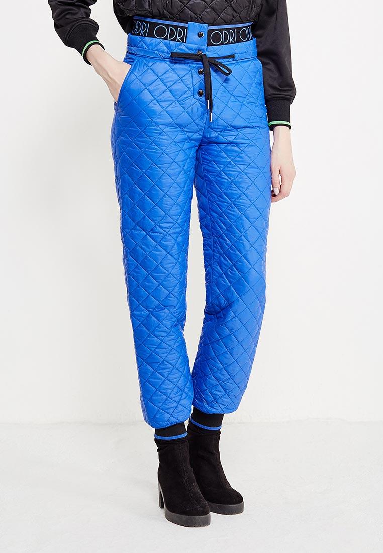 Женские утепленные брюки Odri 16211103-AIDA